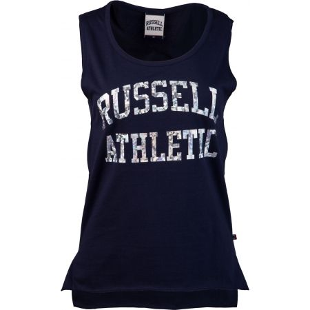 Russell Athletic CLASSIC PRINTED SINGLET