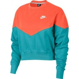 Nike NSW HRTG CREW FLC
