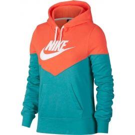 Nike NSW HRTG HOODIE FLC