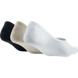 3PPK WOMEN'S LIGHTWEIGHT FOOTI - Dámské ponožky