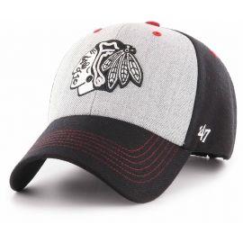 47 NHL CHICAGO BLACKHAWKS FORMATION 47 MVP