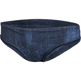 O'Neill PW MAOI DENIM PRINT BOTTOM