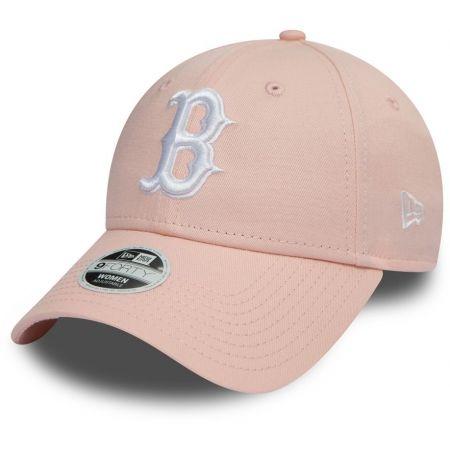 New Era 9FORTY W MLB LEAGUE ESSENTIAL BOSTON RED SOX