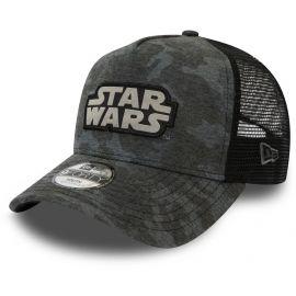 New Era 9FORTY AF TRUCKER KIDS CAMO STAR WARS