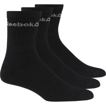 Reebok ACT CORE CREW SOCK 3P