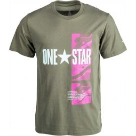 Converse ONE STAR PHOTO SHORT SLEEVE TEE