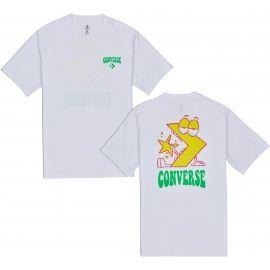 Converse MUNCHY STAR CHEVRON TEE