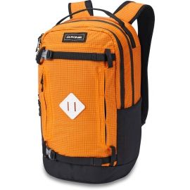 Dakine ORANGE URBN MISSION PACK 23L