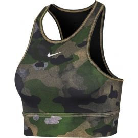 Nike EVERYTHING CAMO BRA