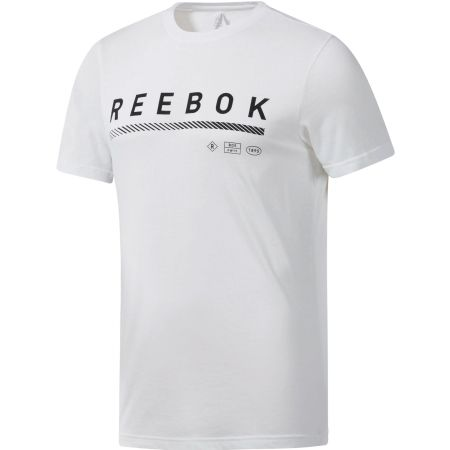 Reebok GS ICONS TEE