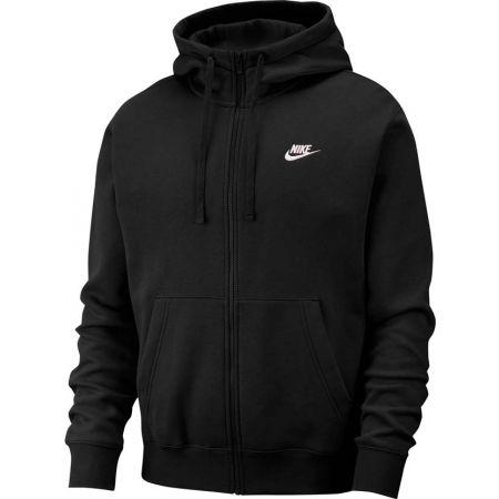 Nike NSW CLUB HOODIE FZ BB
