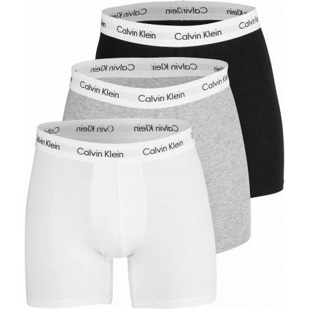 Calvin Klein 3P BOXER BRIEF