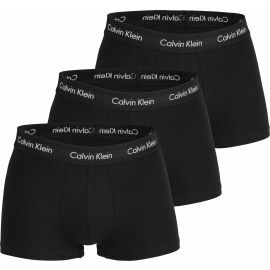Calvin Klein 3 PACK LO RISE TRUNK