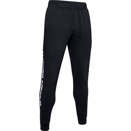 Under Armour RIVAL FLEECE WORDMARK LOGO JOGGER
