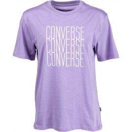 Converse LOGO REMIX TEE