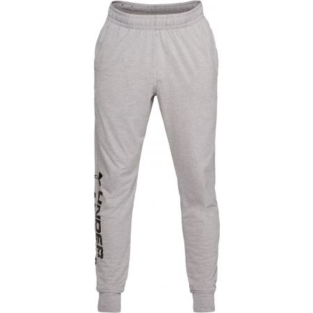 Under Armour SPORTSTYLE COTTON GRAPHIC JOGGER
