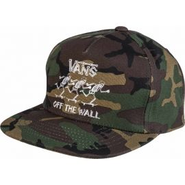 Vans BY SKELISKATE SNAPBACK BOYS