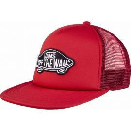 Vans MN CLASSIC PATCH TRUCKER RACING