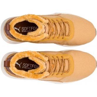 Pánská zimní obuv