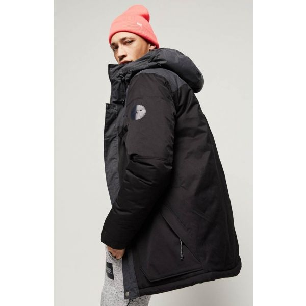 Pánská zimní bunda