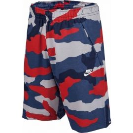 Nike NSW CLUB SHORT FT CAMO