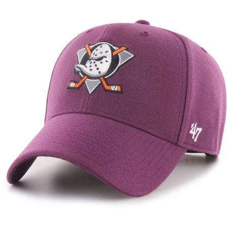 47 NHL Anaheim Ducks 47 MVP SNAPBACK