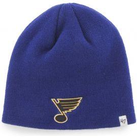 47 NHL St Louis Blues Beanie