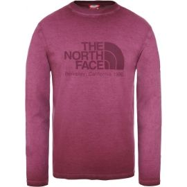 The North Face L/S WASHED BT-EU M