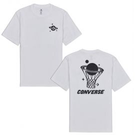 Converse PLANET HOOP TEE