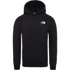 The North Face RAGLAN RED BOX HD