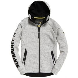 Superdry CORE GYM TECH ZIPHOOD