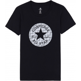 Converse VOLTAGE CHUCK PATCH NOVA TEE