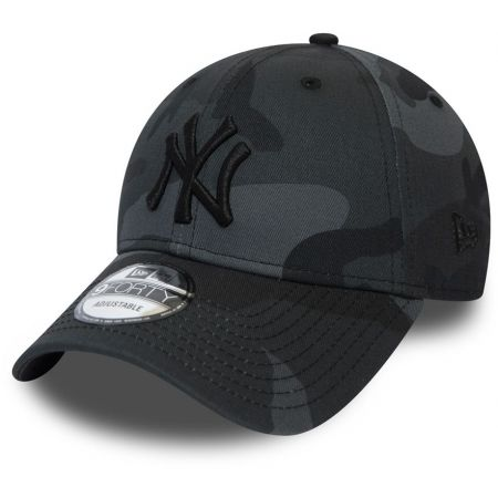 New Era 9FORTY MLB CAMO ESSENTIAL NEW YORK YANKEES