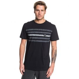 Quiksilver CONTESTED STRIPE TEE
