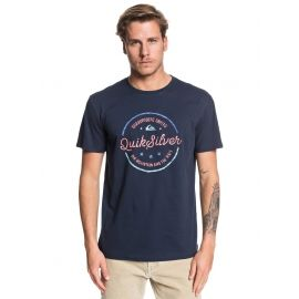 Quiksilver MENTAL NOTES SS