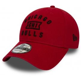 New Era 9FORTY NBA VINTAGE TEAM FRONT CHICAGO BULLS