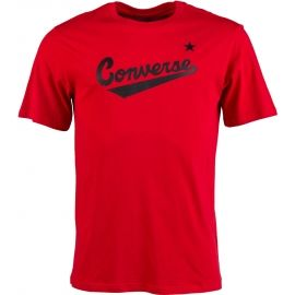 Converse CENTER FRONT LOGO TEE
