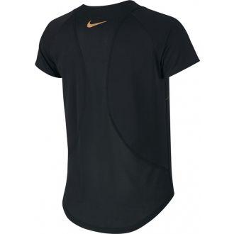 Dámské běžecké tričko