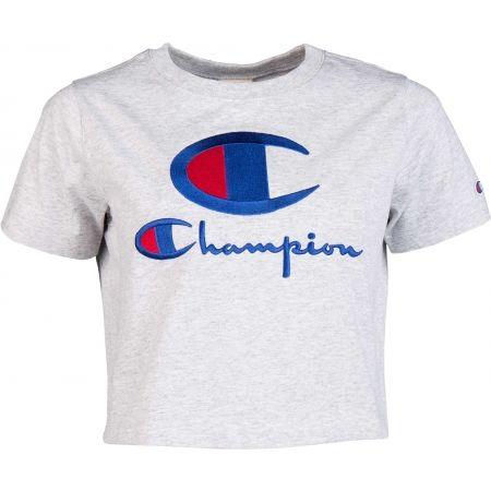 Champion CREWNECK CROPTOP