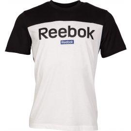 Reebok TE BL SS TEE