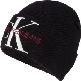 Calvin Klein J BASIC WOMEN KNITTED BEANIE