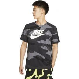 Nike NSW SS TEE CAMO 1 M