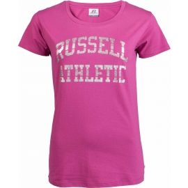 Russell Athletic S/S CREW NECK TEE SHIRT