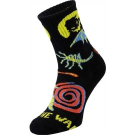 Vans BY NIGHTMARE CREW SOCK BOYS (DISNEY) NIGHTMARE BEFORE CHRISTMAS