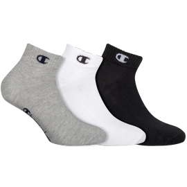 Champion ANKLE SOCKS LEGACY  X3