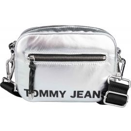 Tommy Hilfiger TJW ITEM CROSSOVER SILVER