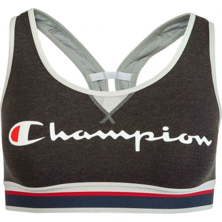 Champion CROP TOP AUTHENTIC