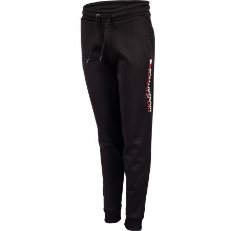 Tommy Hilfiger FLEECE JOGGER BIG LOGO