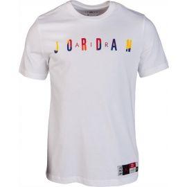 Nike J SPRTDNA HBR SS CREW M