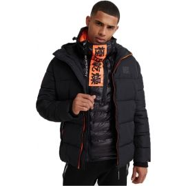 Superdry TAPED SPORTS PUFFER